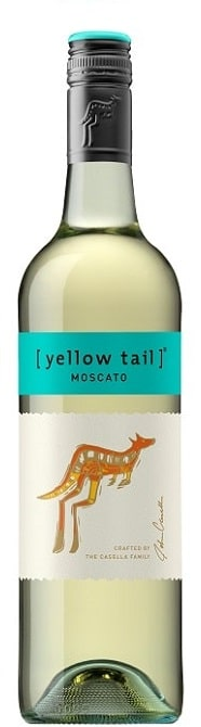 [yellow tail] - Moscato