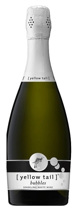 [yellow tail] - Bubbles