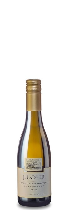 J. Lohr - Estates  Riverstone Chardonnay 375 ml