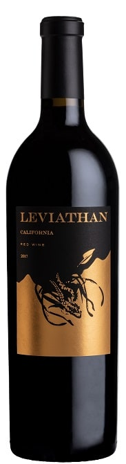 Leviathan - Red