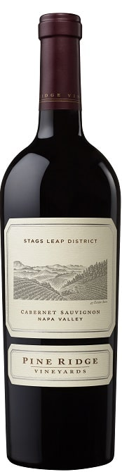 Pine Ridge - Stags Leap Cabernet Sauvignon